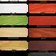 Цветовая политра пропитки Luxdecor